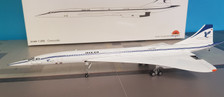 IFCONCIR001 | InFlight200 1:200 | Concorde Iran Air EP-SST (with stand)