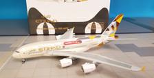 PH11442 | Phoenix 1:400 | Airbus A380 Etihad A6-APE, 'Tmall'