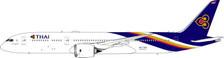 PH20179 | Phoenix 1:200 | Boeing 787-9 Thai HS-TWA | is due: April 2018