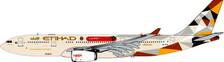 PH100056A | Phoenix 1:200 | Airbus A330-200 Etihad A6-EYD, 'Tmall' | is due: April 2018
