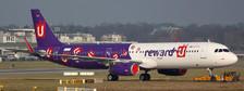 XX4048 | JC Wings 1:400 | Airbus A321-231WL Hong Kong Express B-LEJ,'Reward U'colours | is due: April 2018