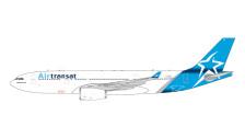 GJTSC1744 | Gemini Jets 1:400 1:400 | Airbus A330-200 Air Transat C-GTSN | is due: April 2018