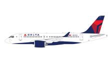 G2DAL701 | Gemini200 1:200 | Bombardier CS100 Delta N101DU NEW TOOLING