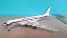 SC370 | Sky Classics 1:200 | Tupolev Tu-104 Ceskoslovenske Aerolinie OK-LDA (delivery colours) [-]