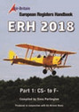 ERH18 | Air-Britain Books | European Registers Handbook 2018
