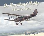 9780993095009 | DestinWorld Publishing Books | De Havilland Moths - A Family Album - Ron Smith
