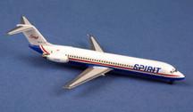 AC19273 | Aero Classics 1:400 | DC-9-40 Spirit N130NK