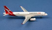 AC19297 | Aero Classics 1:400 | Airbus A320 Qantas Link VH-VQS