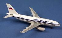 AC19241 | Aero Classics 1:400 | Airbus A310-300 Aeroflot VP-BAG