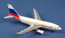 AC19240 | Aero Classics 1:400 | Airbus A310-300 Aeroflot F-OGQU