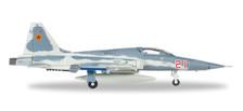 558051 | Herpa Wings 1:200 1:200 | F-5E Tiger II US Navy 160792 #21, VFC-13 'Saints', NAS Fallon