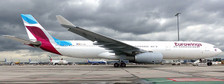 XX4422 | JC Wings 1:400 | Airbus A330-300 Eurowings OO-SPB | is due: May 2018