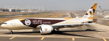 XX2137   JC Wings 1:200   Boeing 777-200LRF Etihad Crystal Cargo A6-DDE 'Year of Zayed' (with stand)   is due: May 2018