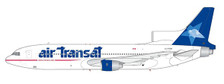 LH2082 | JC Wings 1:200 | Lockheed L-1011-100 Air Transat C-FTSW (with stand) | is due: May 2018