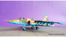 MS00022 | 1:72 | Su-25 Georgian Air Force '01', JSC 'TAM' Tbilaviamsheni (die-cast/plastic)