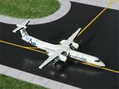 GJBEE733 Gemini Jets 1:400 Bombardier Dash 8Q-400 flybe