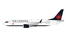 GJACA1709 | Gemini Jets 1:400 1:400 | Boeing 737-800MAX Air Canada C-FTJV | is due: May  2018