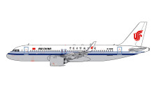 GJCCA1752 | Gemini Jets 1:400 1:400 | Airbus A320neo Air China B-8891 | is due: May 2018