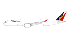 GJPAL1753 | Gemini Jets 1:400 1:400 | Airbus A350-900 Philippines RP-C3501 | is due: May 2018