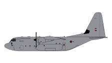 G2RAF713 | Gemini200 1:200 | C-130J Hercules RAF ZH886 | is due: May 2018