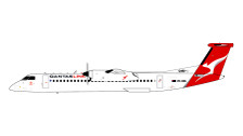 G2QFA726 | Gemini200 1:200 | Dash 8 Q400 Qantas Link VH-QOA | is due:May 2018