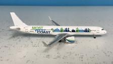ACN925VA | Aero Classics 1:400 | Airbus A321-253NWL Alaska N925VA