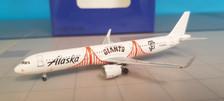 ACN924VA | Aero Classics 1:400 | Airbus A321-253NWL Alaska N924VA