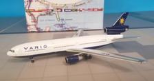 ACPPVMB | Aero Classics 1:400 | DC-10-30 Varig PP-VMB