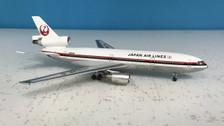 ACJA8530 | Aero Classics 1:400 | McDonnell Douglas DC-10-40 JAL Japan Airlines  JA8350