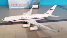PH11451   Phoenix 1:400   Ilyushin IL-96 Rossiya RA-96016