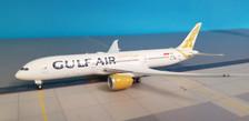 04197 | Phoenix 1:400 | Boeing 787-9 Gulf Air A9C-FA (new colours)
