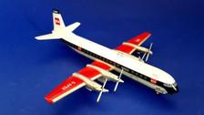 SC385 | Sky Classics 1:200 | Vickers Vanguard BEA G-APER, 'Red Square'