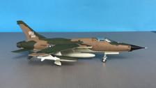 AV440028   Miscellaneous 1:144   F-105 Thunderchief USAF 069 RU, 355 TFW, 357 TFS, 'Cherry Girl' (Avioni-x model)