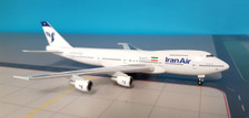 528887 | Herpa Wings 1:500 | Boeing 747-200 Iran Air EP-IAI