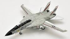 CW001620 | Century Wings 1:72 | F-14A Tomcat US Navy AJ100, VF-41 'Black Aces', USS Nimitz, 1978 (flap & slat down)
