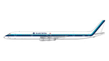 GJEAL098 | Gemini Jets 1:400 1:400 | DC-8-61 Eastern N8764 | is due: July 2018