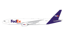 GJFDX1768 | Gemini Jets 1:400 1:400 | Boeing 777F FedEx N886FD | is due: July 2018