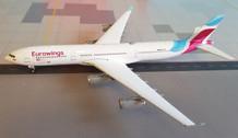 PH04205 | Phoenix 1:400 | Airbus A340-300 Eurowings OO-SCW