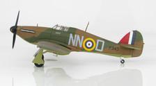 HA8611 | Hobby Master Military 1:48 | Hawker Hurricane Mk.I RAF P3143, 310 (Czech) Sqn., Duxford