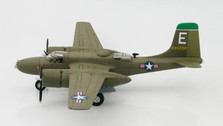 HA3211 | Hobby Master Military 1:72 | A-26B Invader 44-34298, 89th BS, 3rd BG, August 1945