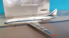 SOC18163 | InFlight200 1:200 | Caravelle III Air France F-BHRO (with stand)
