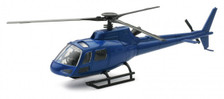NR26093 | New Ray 1:43 | AS350 Ecureuil Helicopter
