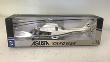 NR21143I | New Ray 1:43 | Augusta A109 Power Helicopter I-EPWR