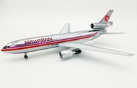 IFDC10HA1118P | InFlight200 1:200 | DC-10-10 Hawaiian N160AA (polished, with stand) | is due: July 2018