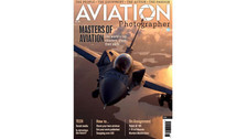 SPECPHOTO | Key Publishing Magazines | Aviation Photographer | is due: July 2018