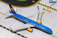 GJICE1672 | Gemini Jets 1:400 1:400 | Boeing 757-200 Icelandair TF-FIR, '80 Years' | is due: August 2018