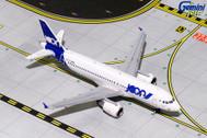 GJJON1764 | Gemini Jets 1:400 1:400 | Airbus A320 JOON F-GKXN | is due: August 2018