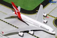 GJQFA1783 | Gemini Jets 1:400 1:400 | Airbus A380-800 Qantas VH-OQF,'2017 Colours' | is due: AUGUST 2018