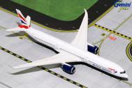 GJBAW1759 | Gemini Jets 1:400 1:400 | Airbus A350-1041 British Airways G-XWBA | is due: August 2018