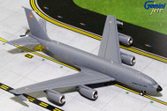 G2FAF745   Gemini200 1:200   Boeing KC-135R French Air Force 739 (with stand)   is due: August 2018